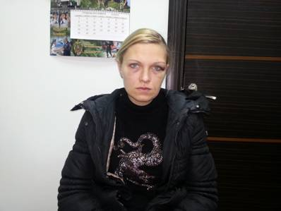Terrorists bomber from Lugansk