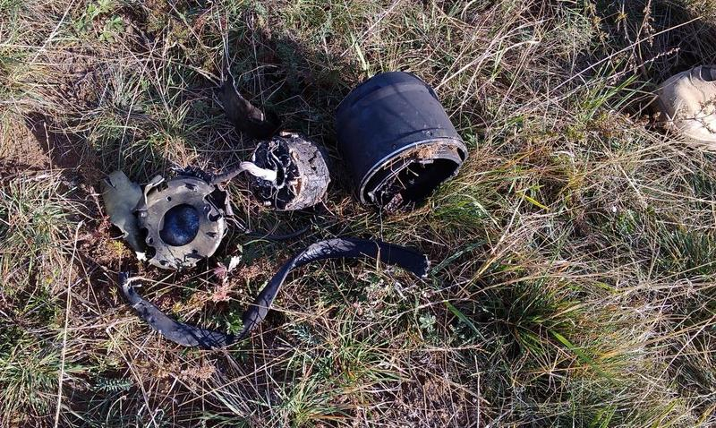 Insurgents used ATGM attacking Ukrainian positions